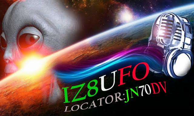 Primary Image for IZ8UFO