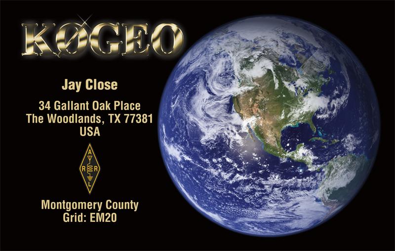 Primary Image for K0GEO