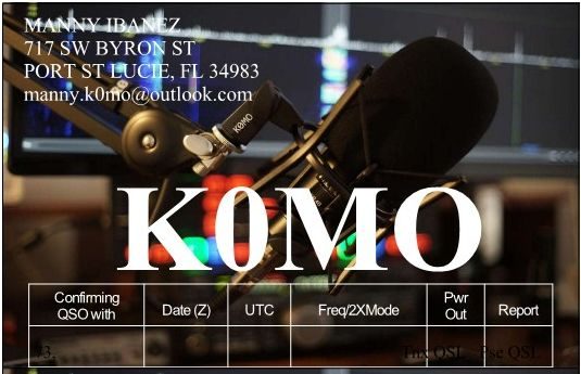 Primary Image for K0MO