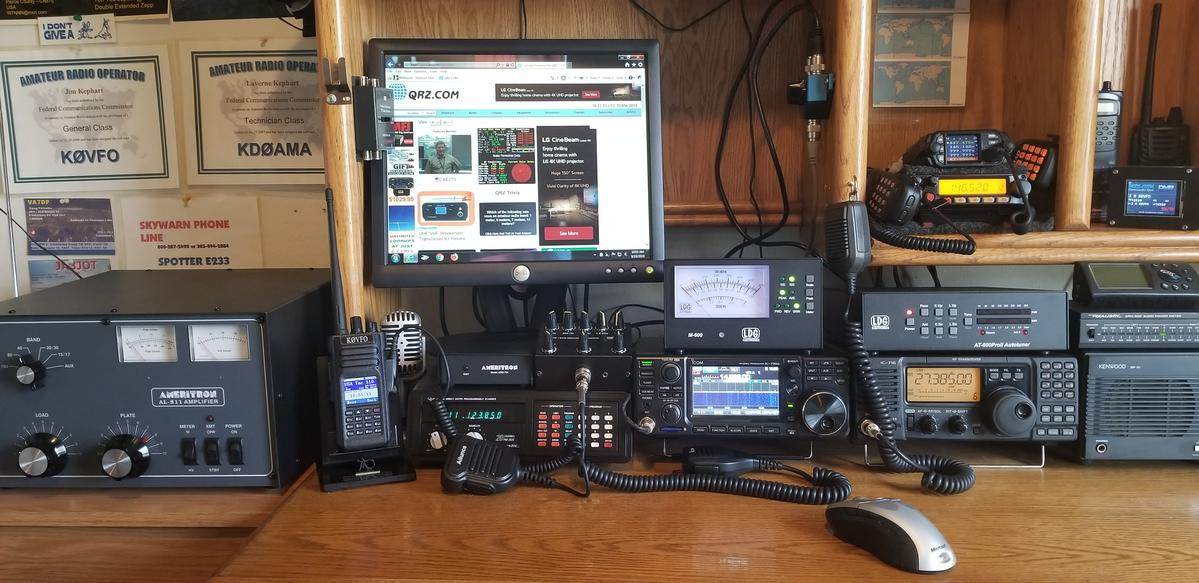 Primary Image for K0VFO
