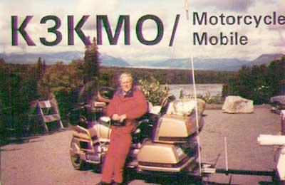 Primary Image for K3KMO