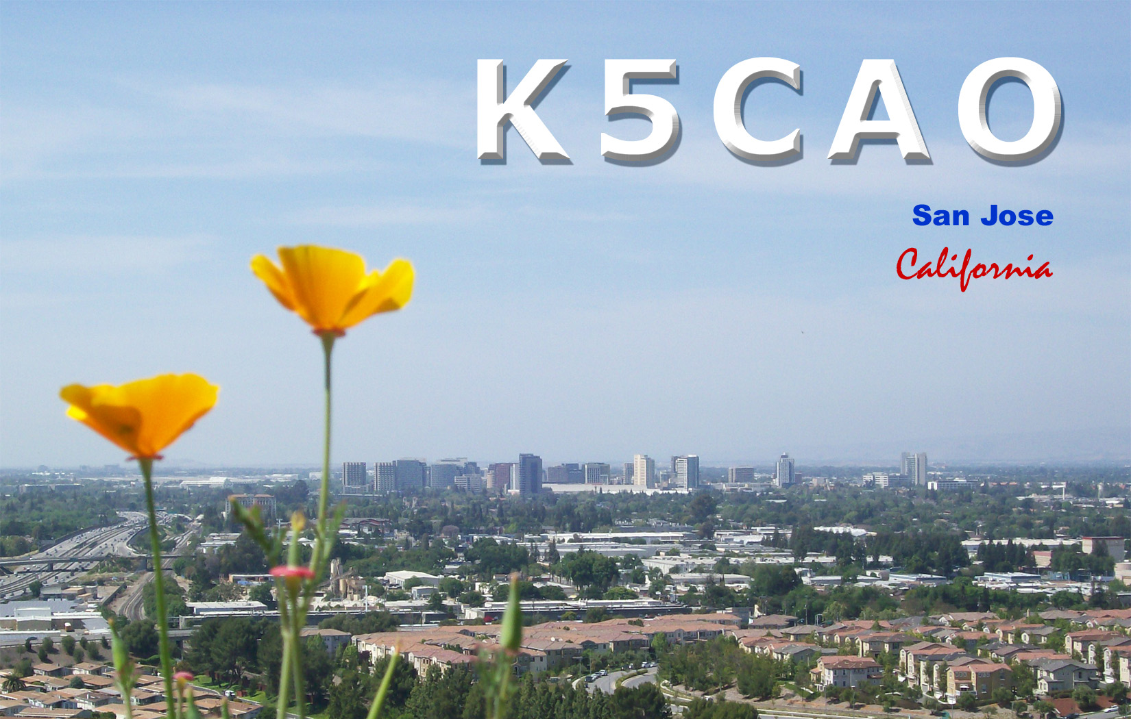 Primary Image for K5CAO