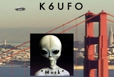 Primary Image for K6UFO