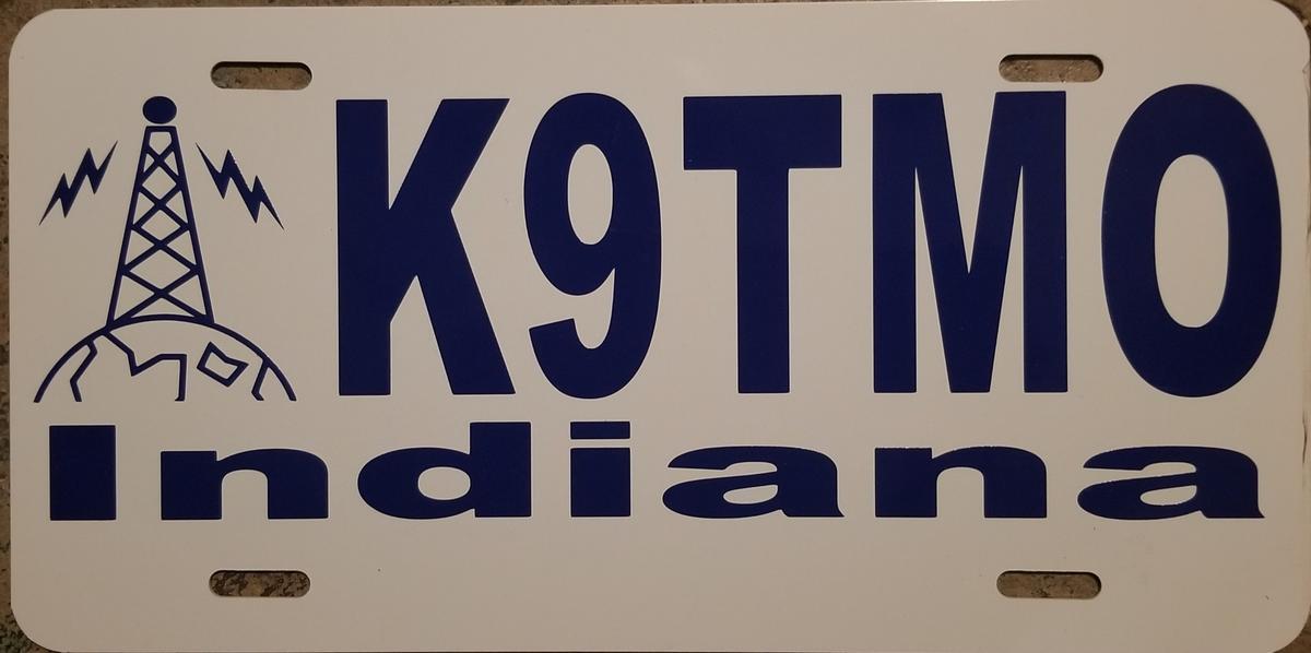 Primary Image for K9TMO
