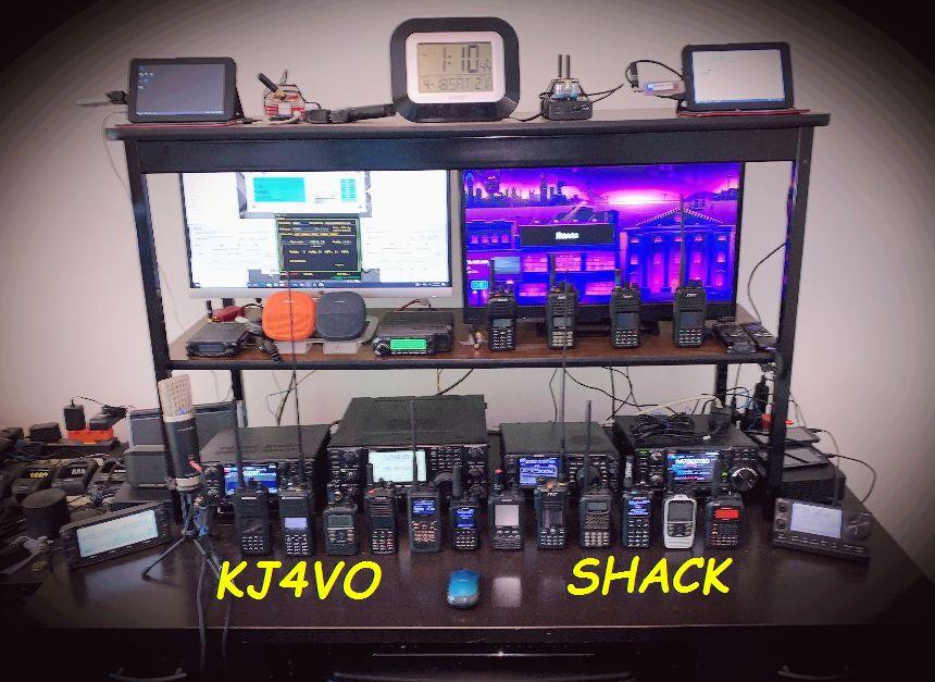 Primary Image for KJ4VO