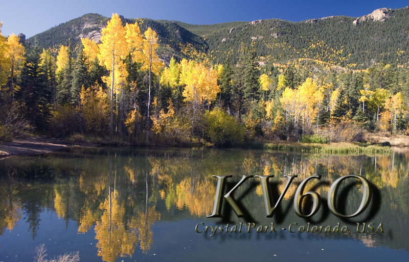 Primary Image for KV6O