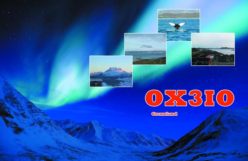 Primary Image for OX3IO