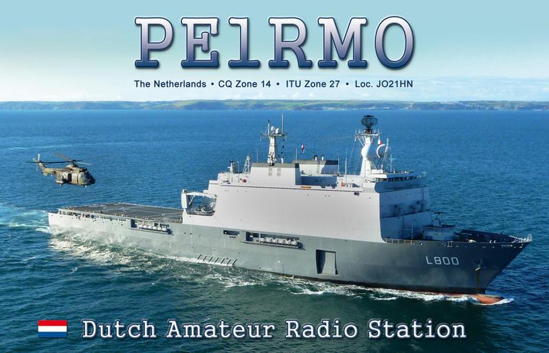 Primary Image for PE1RMO