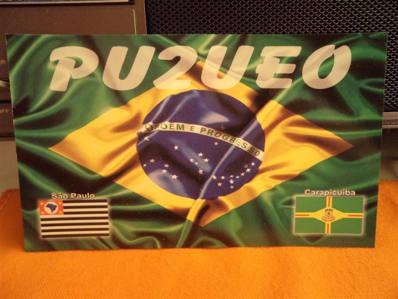 Primary Image for PU2UEO