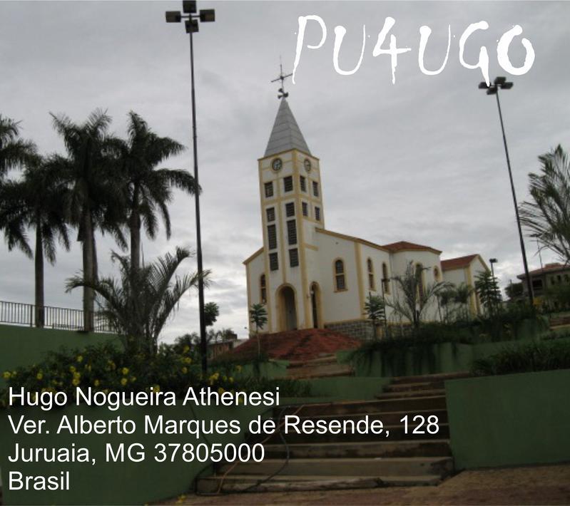 Primary Image for PU4UGO