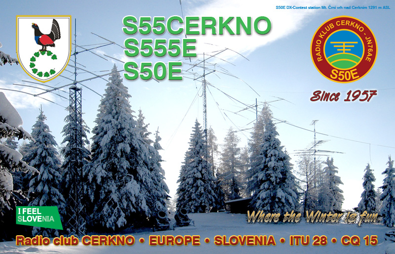 Primary Image for S55CERKNO