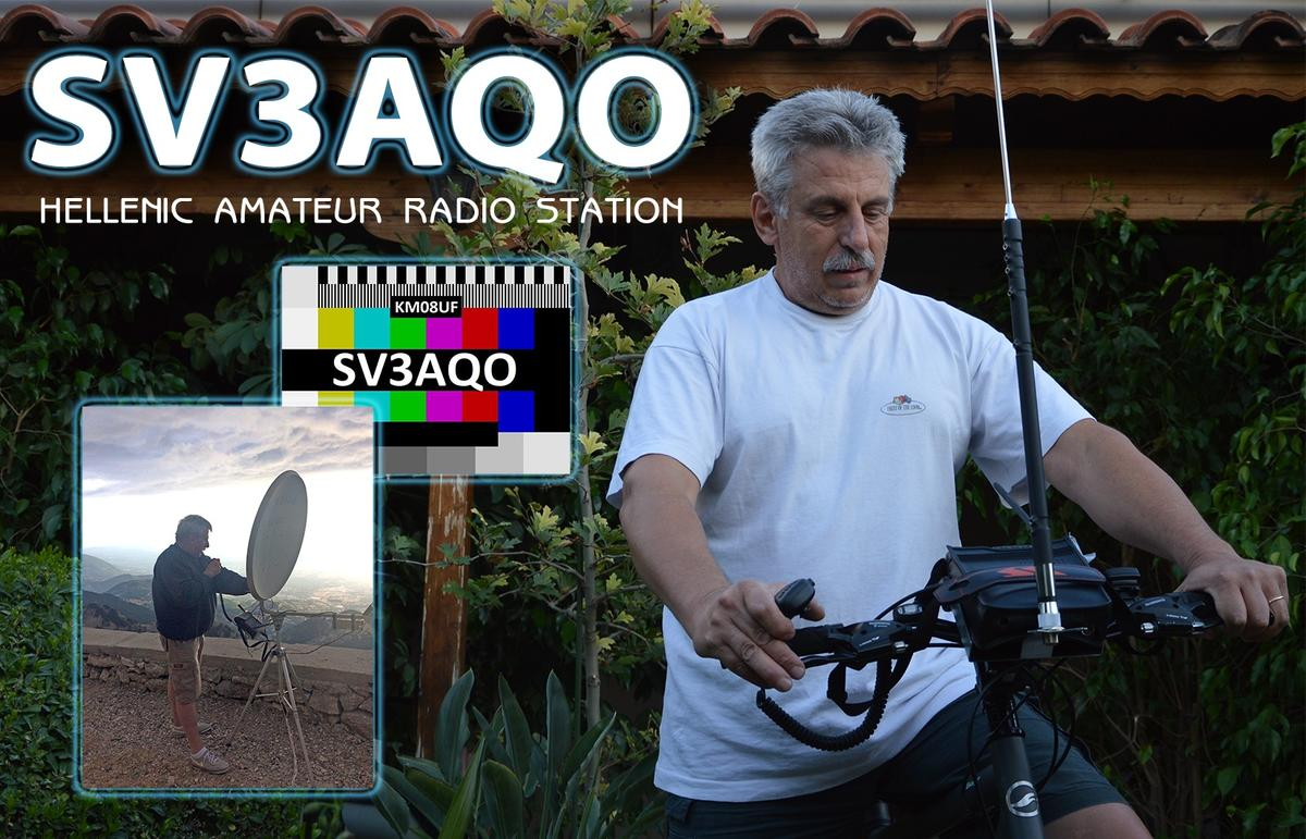 Primary Image for SV3AQO