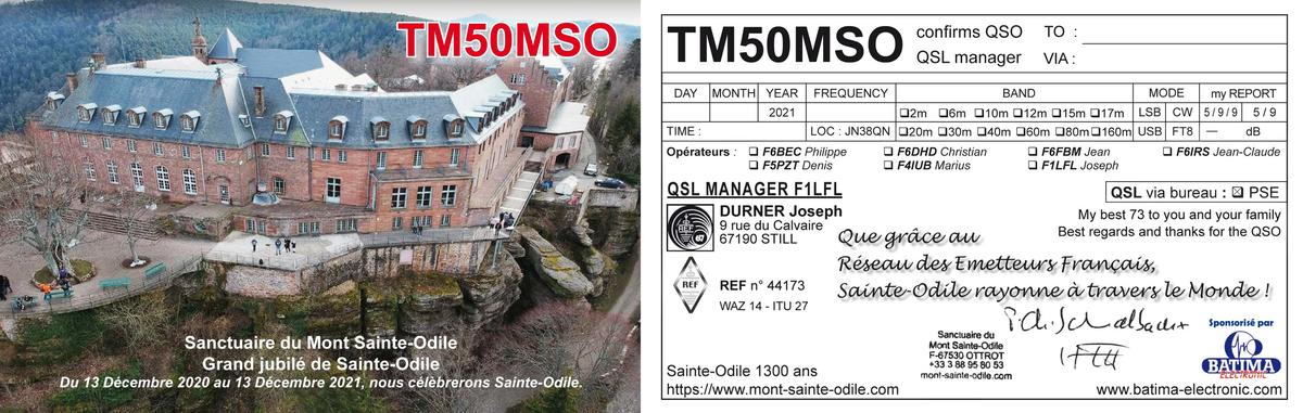 Primary Image for TM50MSO