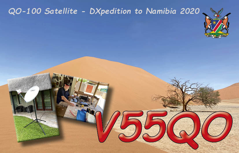 Primary Image for V55QO
