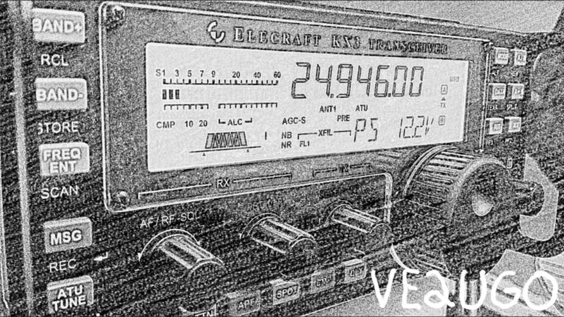 Primary Image for VE2UGO