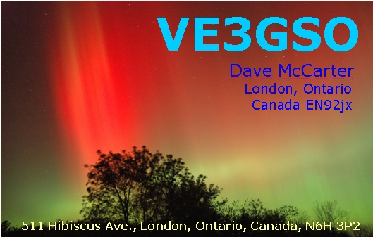 Primary Image for VE3GSO