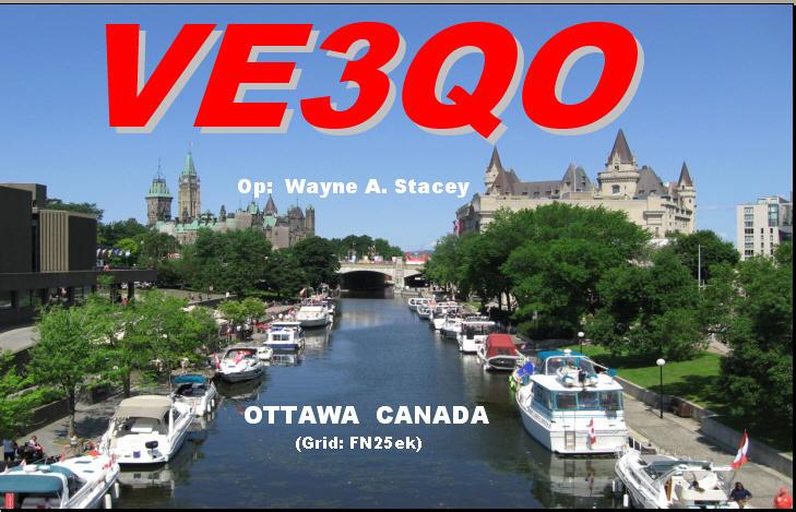 Primary Image for VE3QO