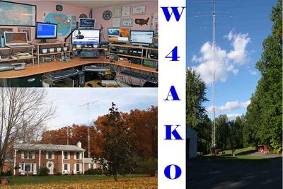 Primary Image for W4AKO
