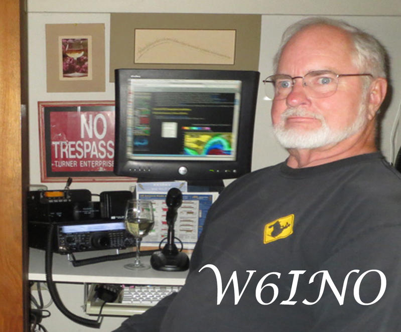 Primary Image for W6INO