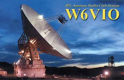 Primary Image for W6VIO