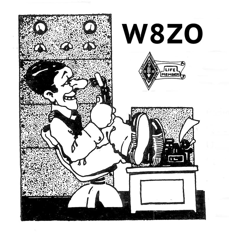 Primary Image for W8ZO