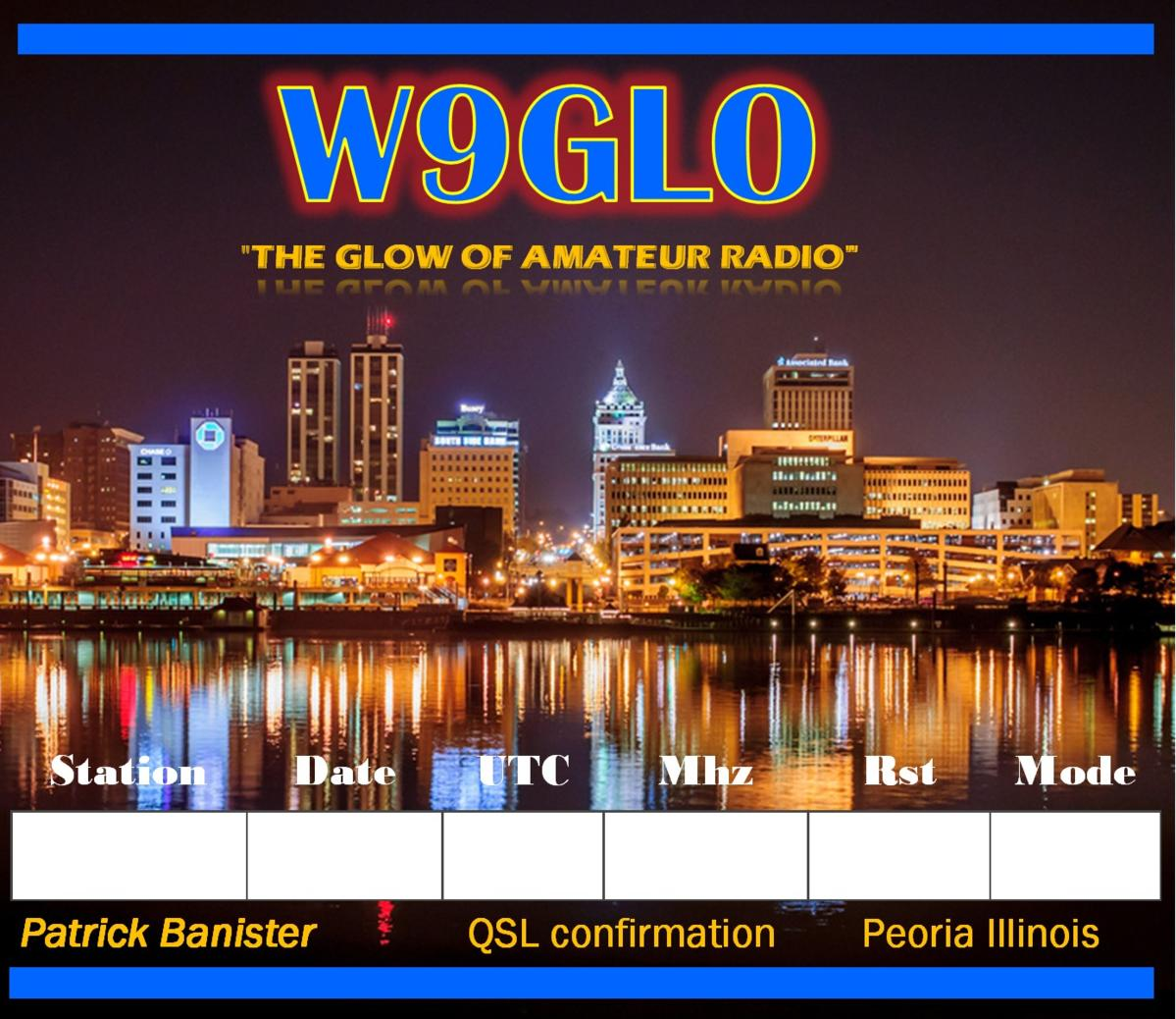 Primary Image for W9GLO