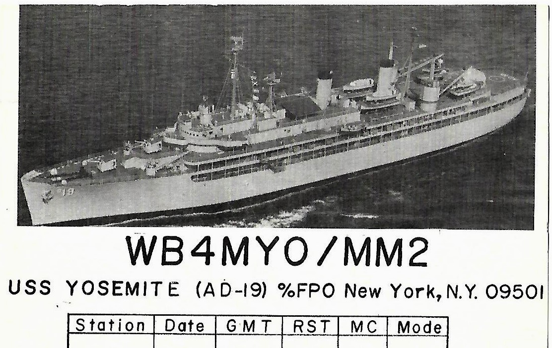Primary Image for WB4MYO