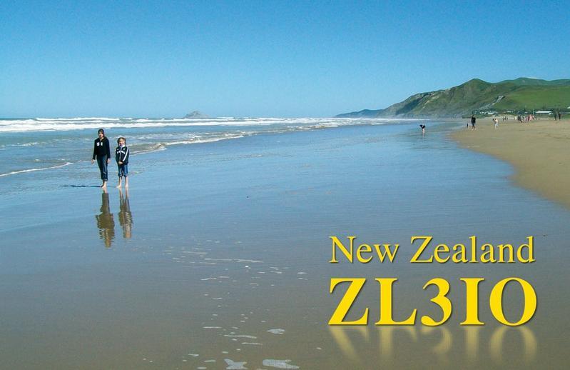 Primary Image for ZL3IO