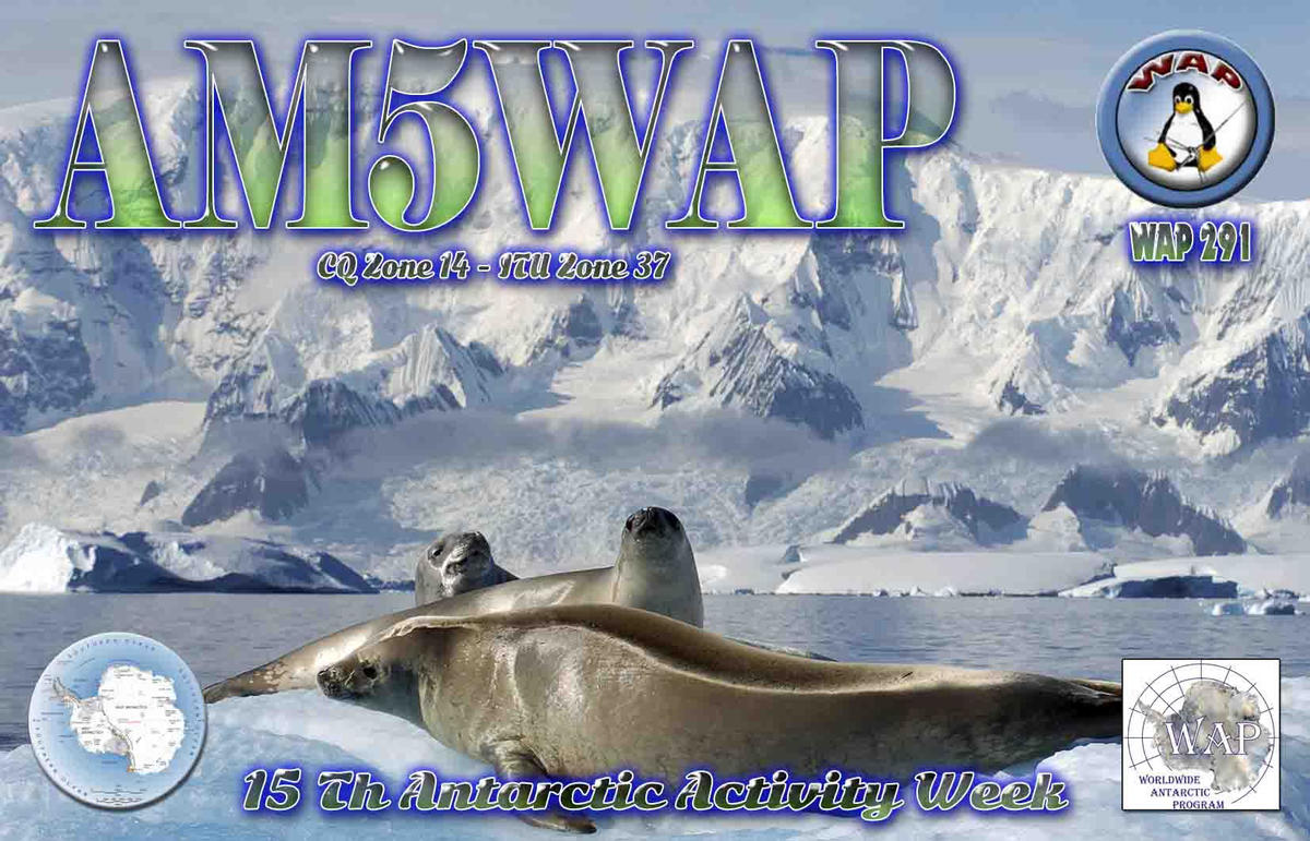 Primary Image for AM5WAP