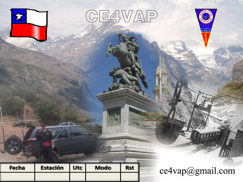 Primary Image for CE4VAP
