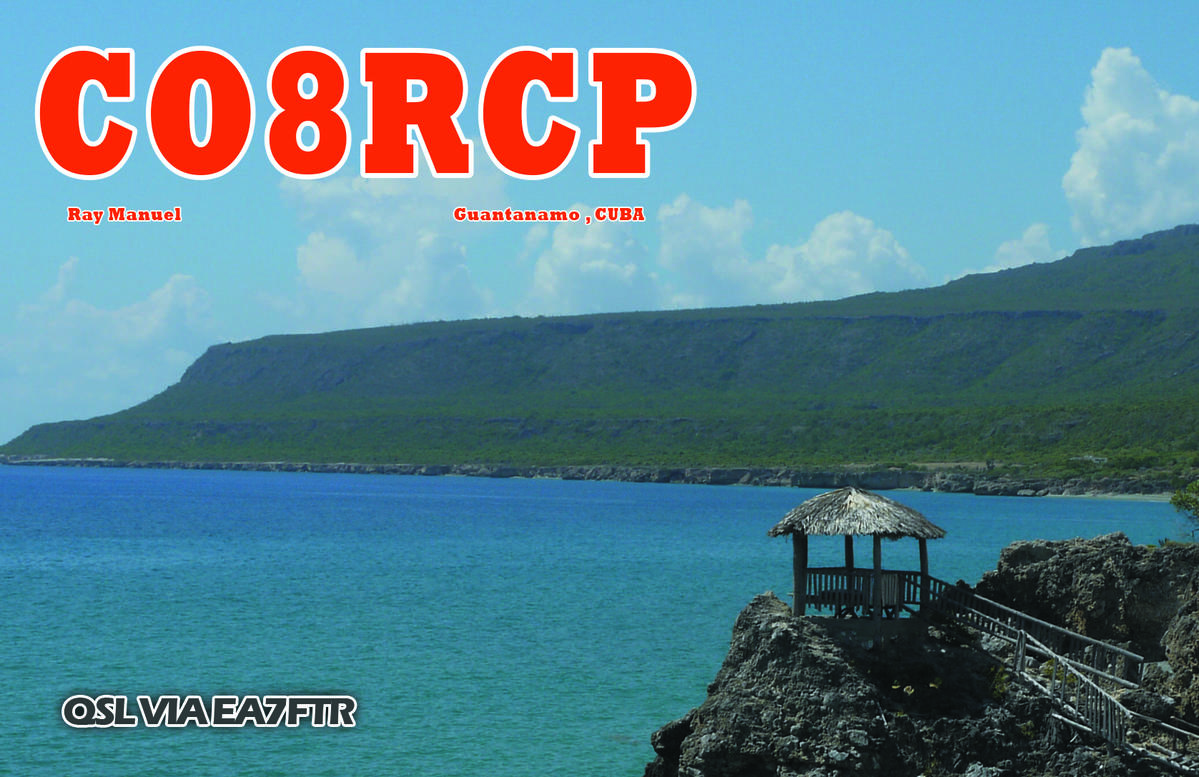 Primary Image for CO8RCP