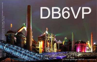 Primary Image for DB6VP