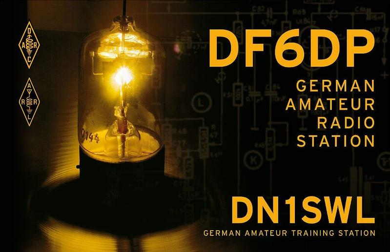Primary Image for DF6DP