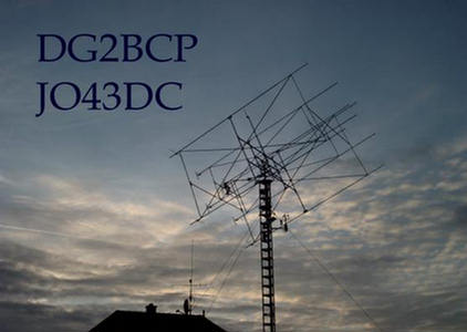 Primary Image for DG2BCP