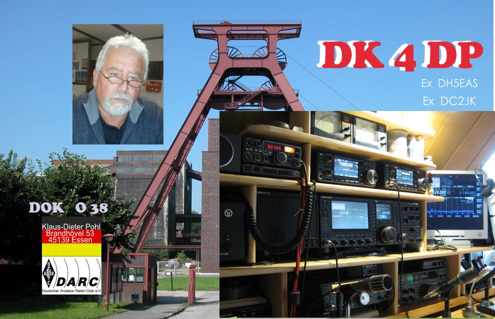 Primary Image for DK4DP