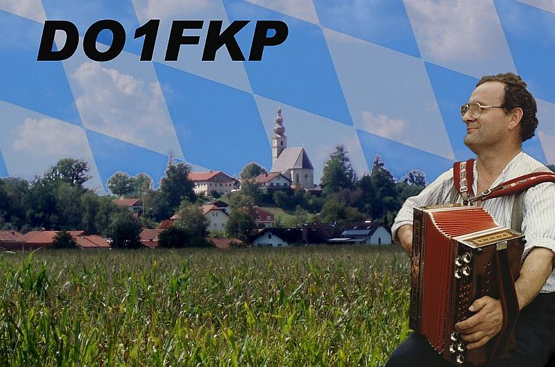 Primary Image for DO1FKP