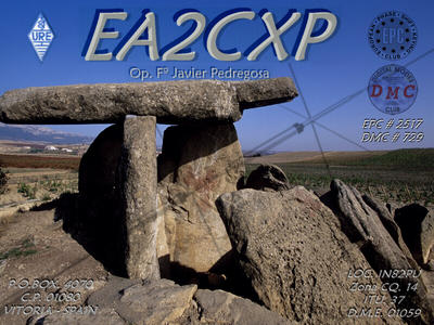 Primary Image for EA2CXP