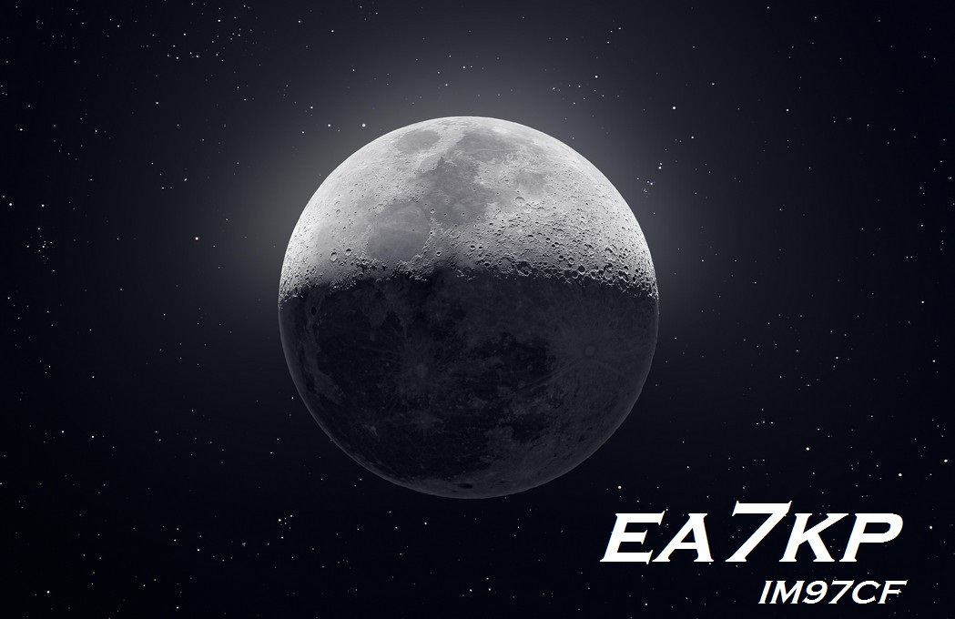Primary Image for EA7KP