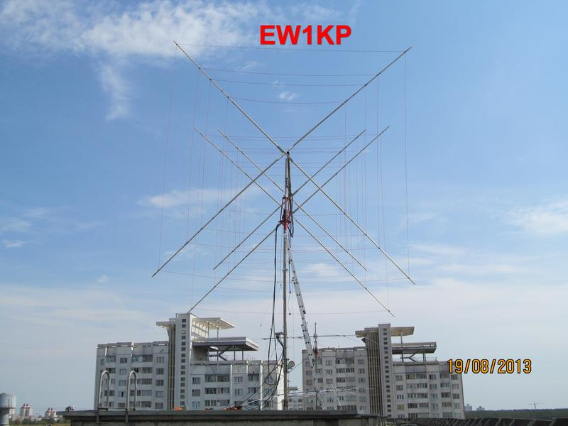 Primary Image for EW1KP