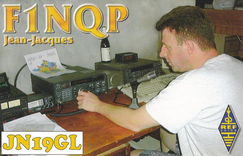 Primary Image for F1NQP