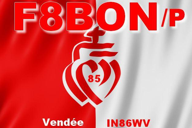Primary Image for F8BON/P