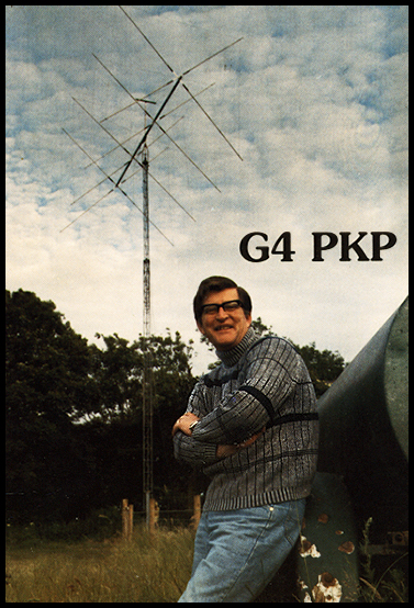 Primary Image for G4PKP