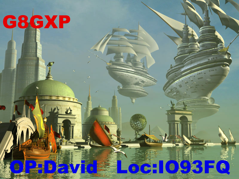 Primary Image for G8GXP