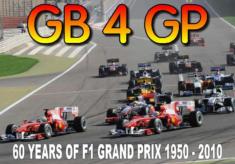 Primary Image for GB4GP