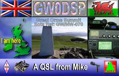 Primary Image for GW0DSP