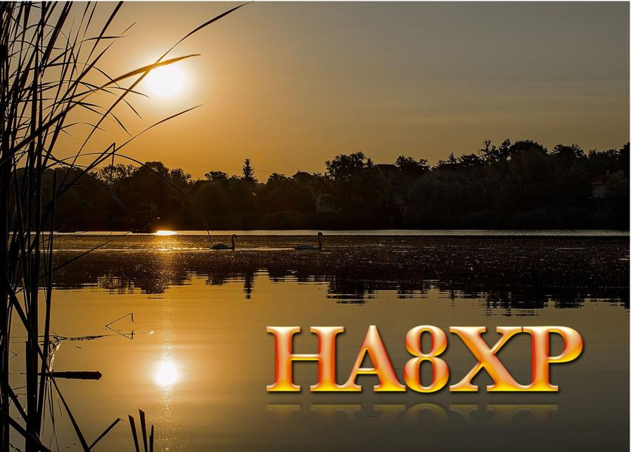 Primary Image for HA8XP
