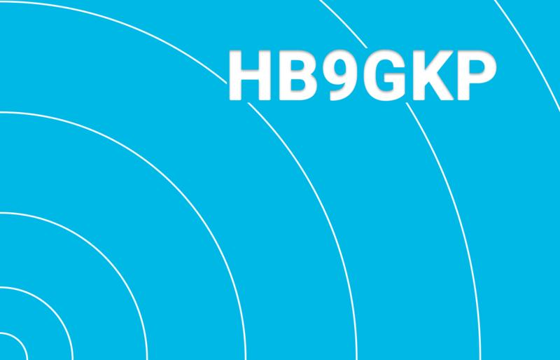 Primary Image for HB9GKP