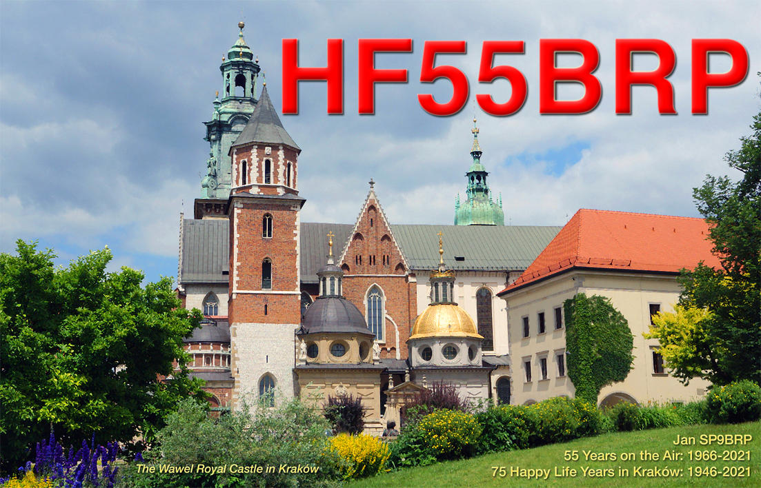 Primary Image for HF55BRP