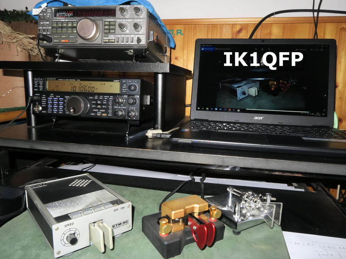 Primary Image for IK1QFP
