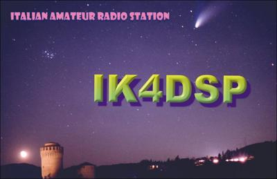 Primary Image for IK4DSP